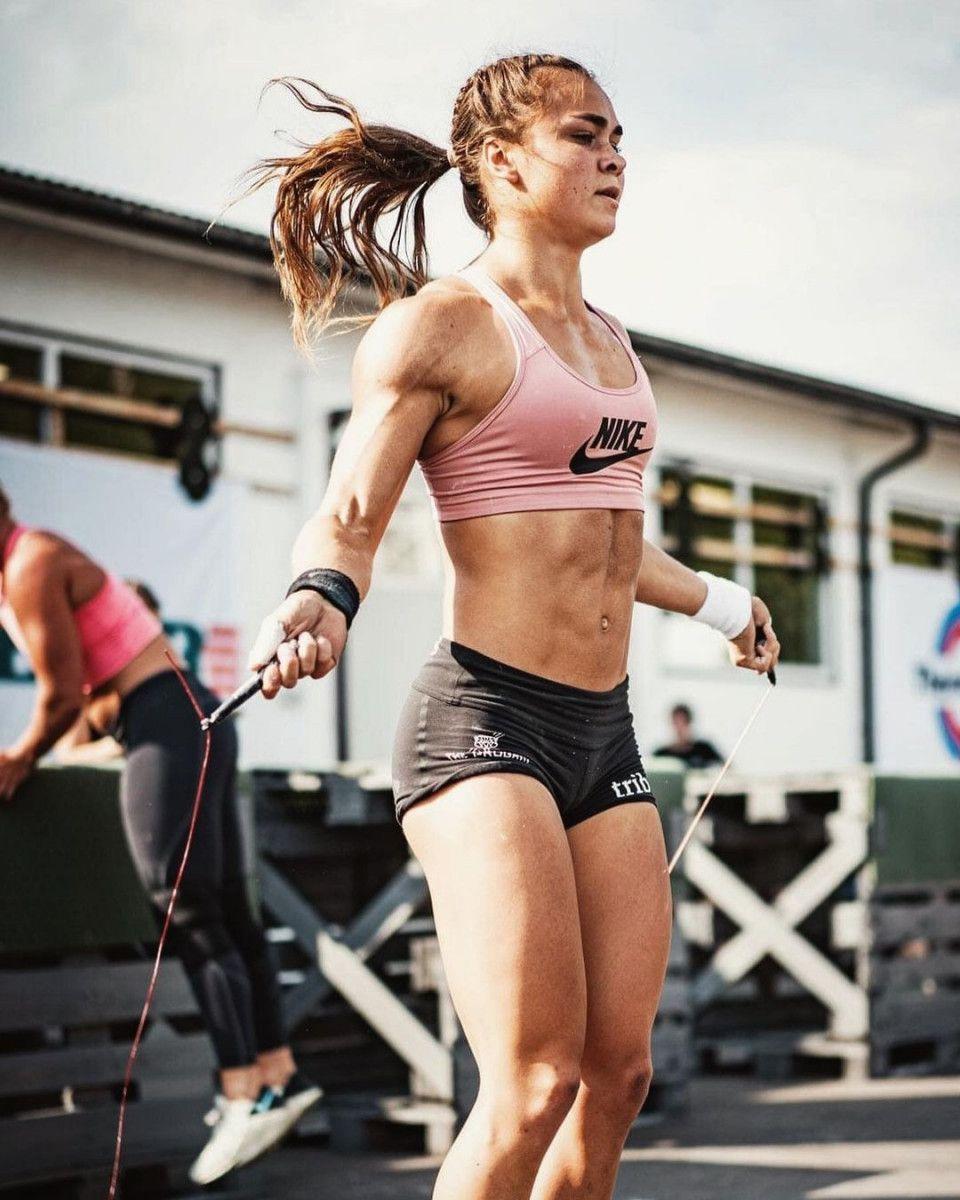 Ella Wunger