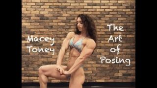 Macey Toney - The Art of Posing