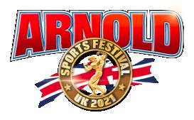 Arnold sports festival UK